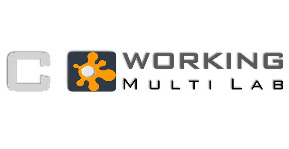Coworking multi lab