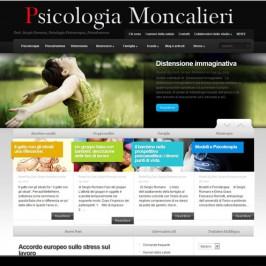Esempio Restyling sito web